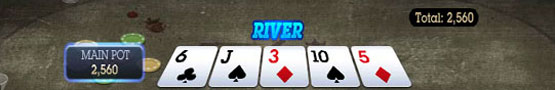 Poker Worldz - Facebook Poker Games