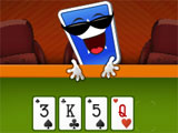 Gameplay for Gamepoint Poker