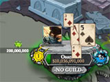 Poker Fantasy: Gameplay