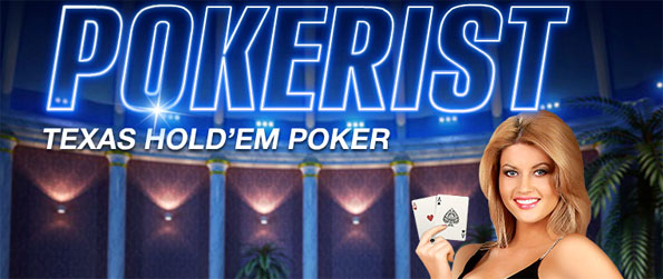 Pokerist Club - Make the right call, and win the pot!
