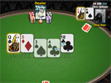 Poker World Club Winning Hand