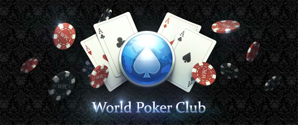 Poker World Club - Pit yourself against real players every time you play.